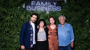 serie family business