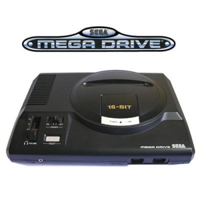 console-megadrive