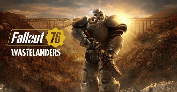 Essayez gratuitement Fallout 76 Wastelanders