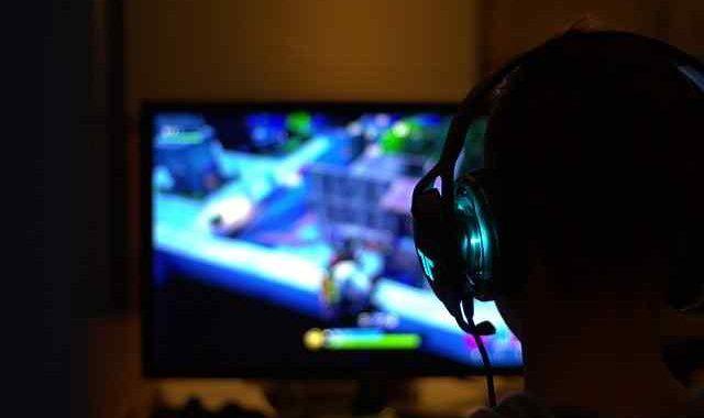 installation jeux video