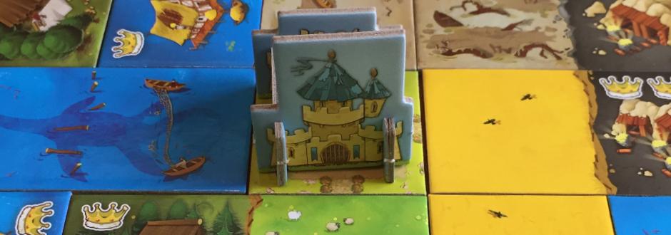 comment jouer a kingdomino
