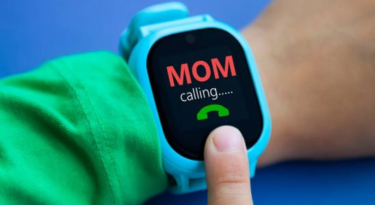 connecte bracelet savoir enfant